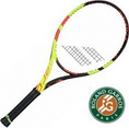 BABOLAT ТЕННИСНАЯ РАКЕТКА PURE AERO LITE DECIMA FRENCH OPEN